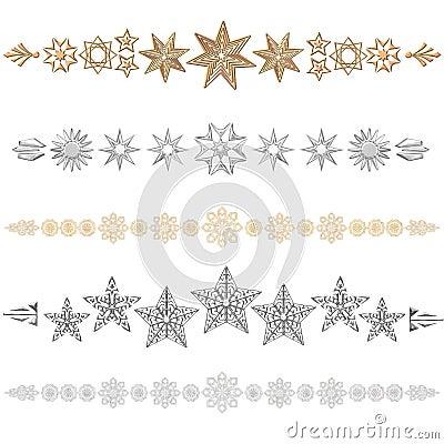 Stars Divider