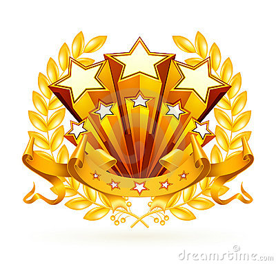 Stars emblem