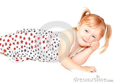 Stars Girl