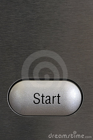 Free Start Button Royalty Free Stock Images - 6474889