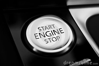 Start the engine!