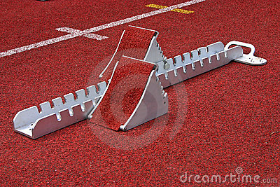 Starting Block Athletic