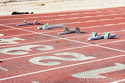 Starting Blocks