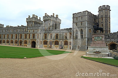 Royal State Apartments Windsor Castle