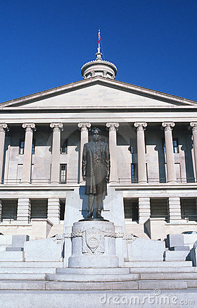 State Capitol of Tennessee,