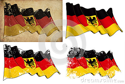 State Flag of Germany