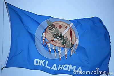 State Flag of Oklahoma