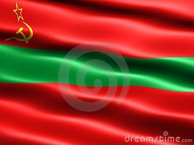 State flag of Transnistria