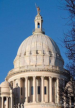 State House Providence USA