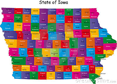 State of Iowa