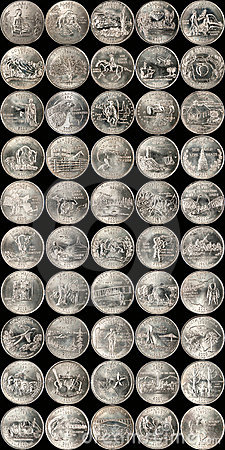 State Quarters