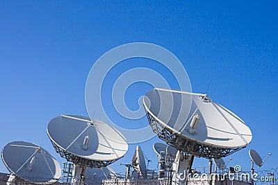 Statek do połączenie telekomunikacyjna