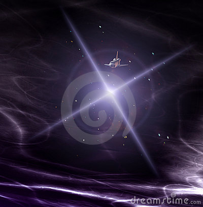 Statek kosmiczny 34