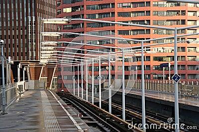 Station Rijnhave