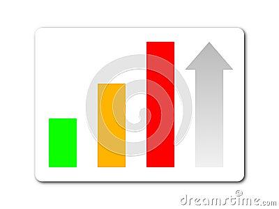 Statistic button