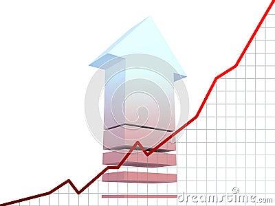 Statistics diagram