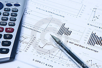 Statistics Income Statement