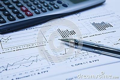 Statistics Income Statement