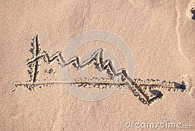 Statistics on Sand