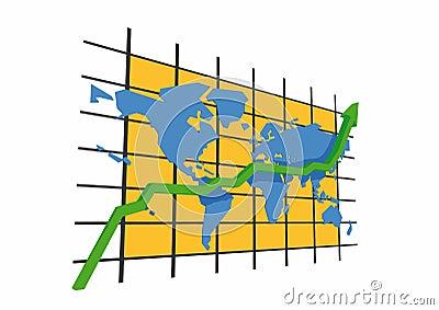Statistics - worldmap