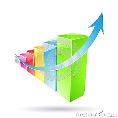 Stats Bars Coloured