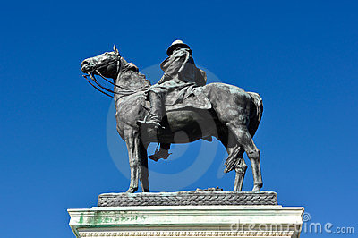 Statua del Ulysses S. Grant