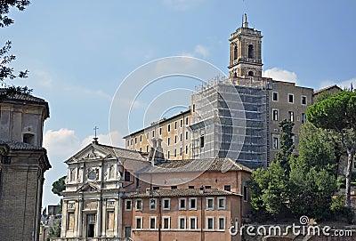 Statuary of Trajan