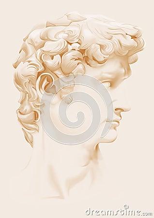 The Statue of David