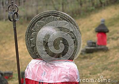 Statue of Jizo