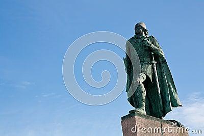 Statue of Leif Ericson, Reykjavik
