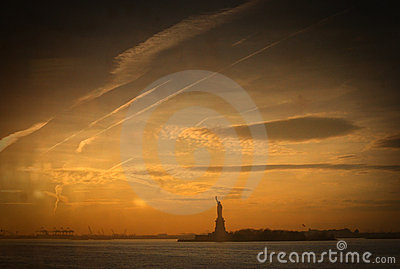 Statue Of Liberty Two