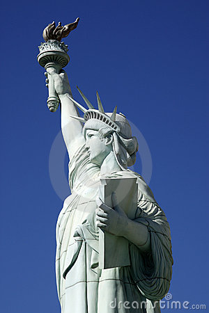 Statue of liberty united states