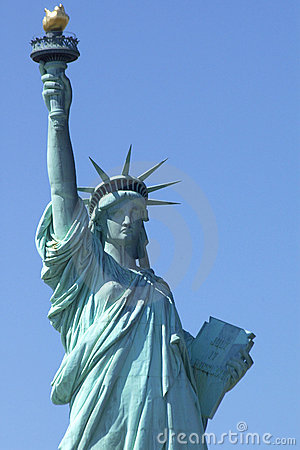 Statue of lliberty
