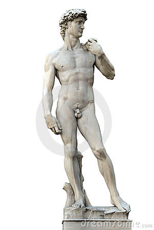 Free Statue Of David Royalty Free Stock Photography - 21160167