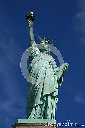 Free Statue Of Liberty Stock Image - 19627871