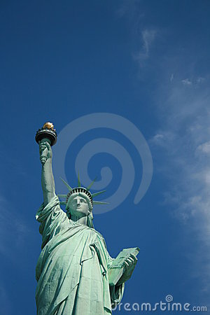 Free Statue Of Liberty Royalty Free Stock Images - 19627879