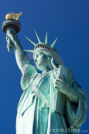Free Statue Of Liberty Royalty Free Stock Images - 1989049