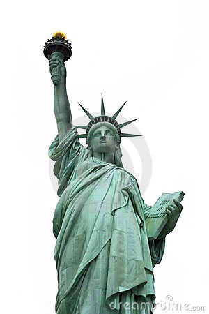 Free Statue Of Liberty 3 Royalty Free Stock Images - 2208149
