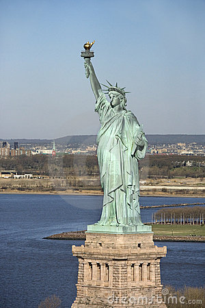 Free Statue Of Liberty. Royalty Free Stock Photos - 3178668