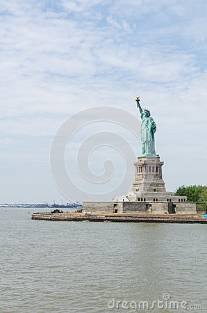 Free Statue Of Liberty Stock Photography - 32835992