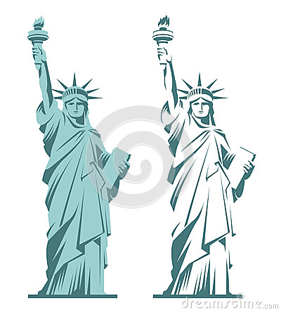 Free Statue Of Liberty Stock Photos - 41814383