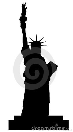 Free Statue Of Liberty Royalty Free Stock Image - 4609036