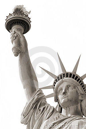 Free Statue Of Liberty Stock Photos - 8791213
