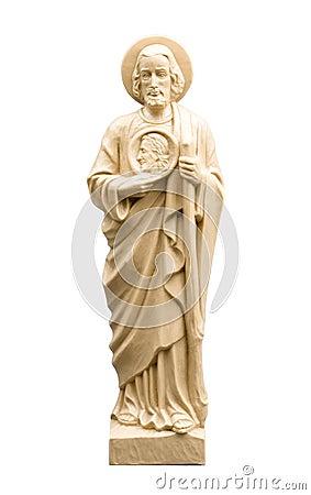 Free Statute Of God Royalty Free Stock Photos - 2339548