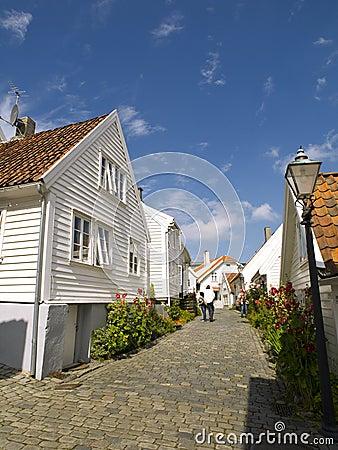 Stavanger Gamle