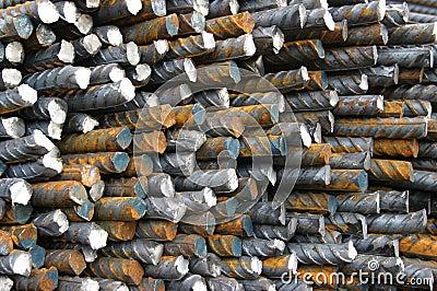 Staven 2 van het staal