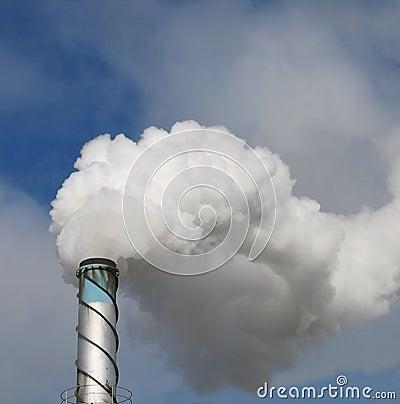 Free Steam Stock Photo - 23990