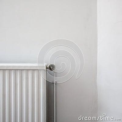 Steam heat radiator