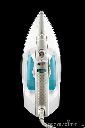 Steam Iron 2