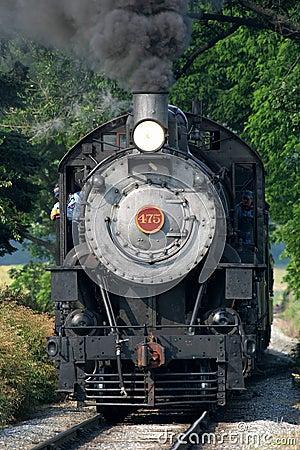 Free Steam Locomotive Stock Images - 57984